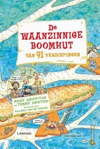 Waanzinnige Boomhut