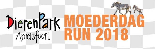 Moederdag Run DierenPark Amersfoort
