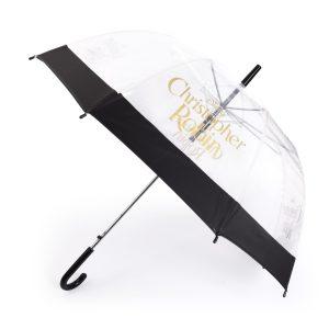 Janneman Robinson & Poeh Umbrella