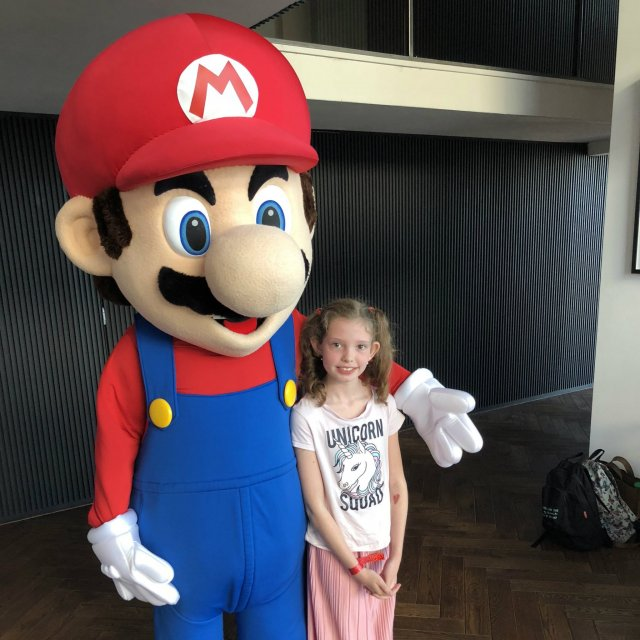 Super Mario Party x SONOS