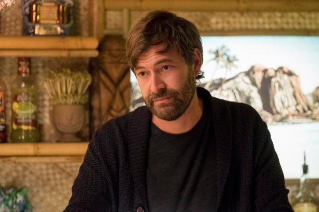 Mark Duplass stars as Craig in Jason Reitman's TULLY, a Focus Features release.