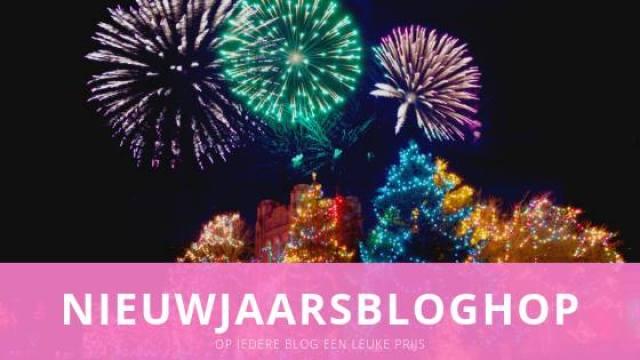 Nieuwjaarsbloghop