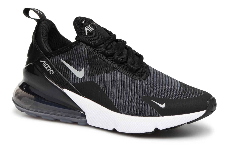 Lopen op lucht Nike Air Max 270, dé sneaker van dit moment
