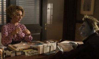 Maya Rudolph stars in The Happytime Murders Courtesy of STXfilms