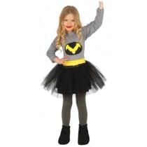 Batgirl - feestkleding.nl