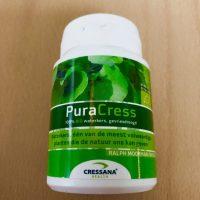Puracress gevriesdrooge waterkers - Cressana