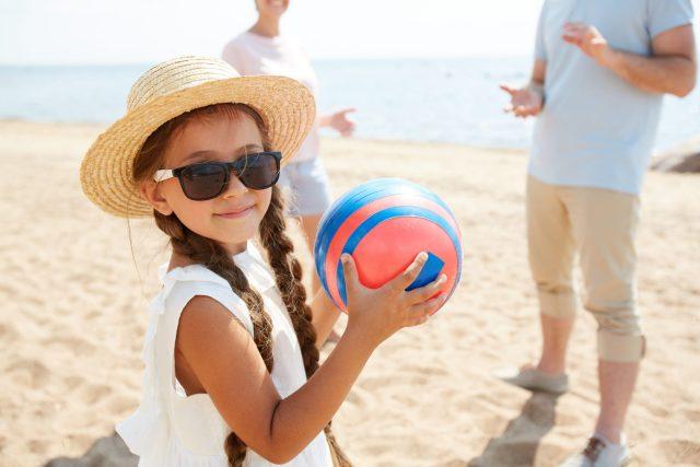De leukste buitenactiviteiten met kinderen - budgetproof  Shutterstock Door Pressmaster