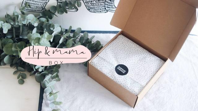 Hip&Mama Box