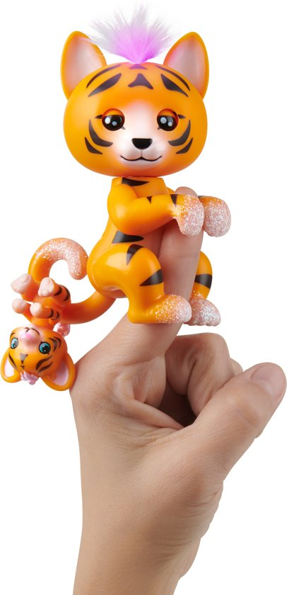 Fingerlings Tijger