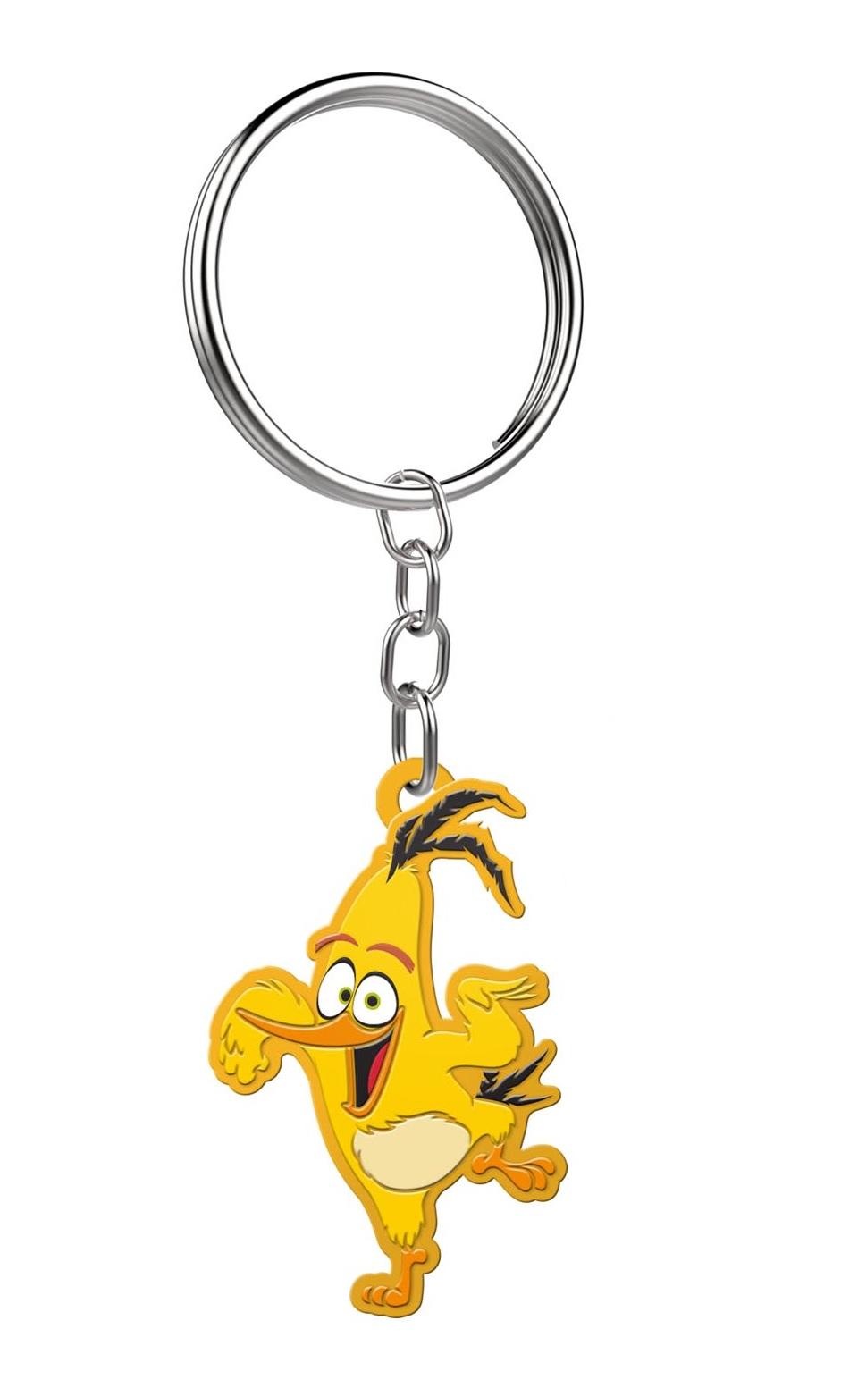 Angry Birds 2 sleutelhanger