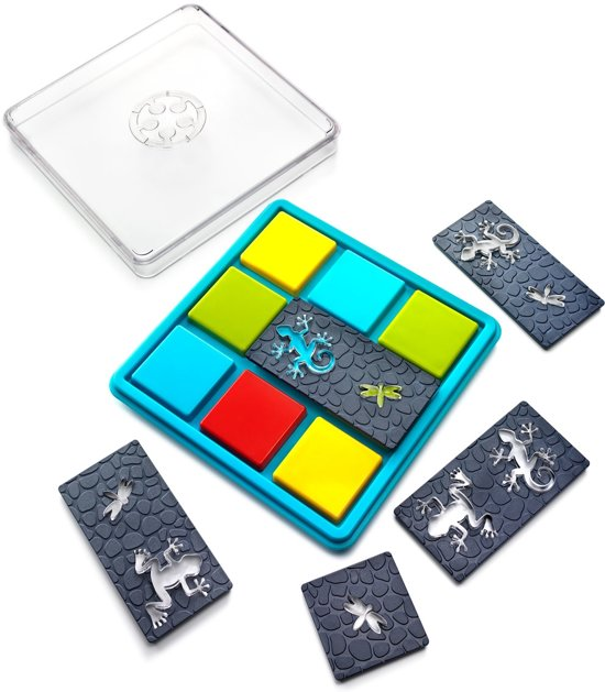 Smart Games Colour Catch