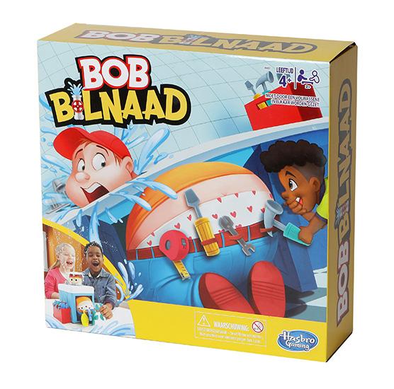 Bob Bilnaad