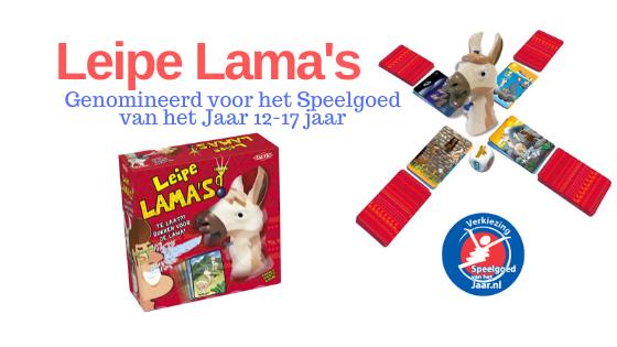Leipe Lama's