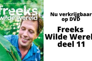 Freeks Wilde Wereld deel 11