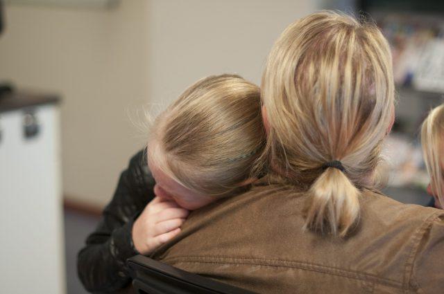 Motherhood is a Constant Challenge
