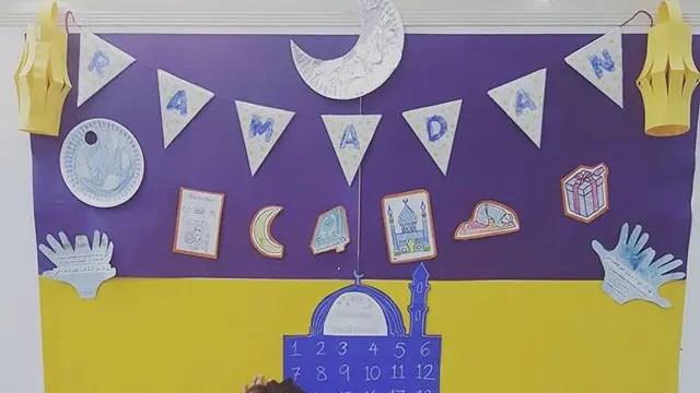 Ramadan Homeschooling Plans
