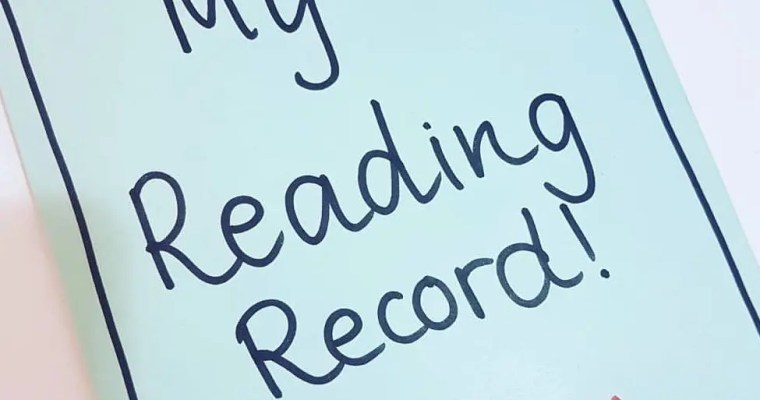 How I taught my child to read!