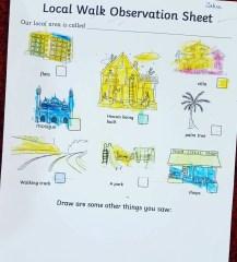 twinkl create worksheet