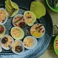 rice cupcakes