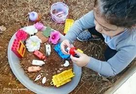 soil play