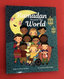 Ramadan around the world, mamateachesme