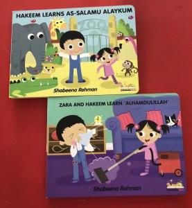 littlemuslimbooks