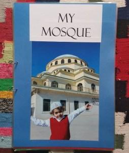 my mosque, masjid