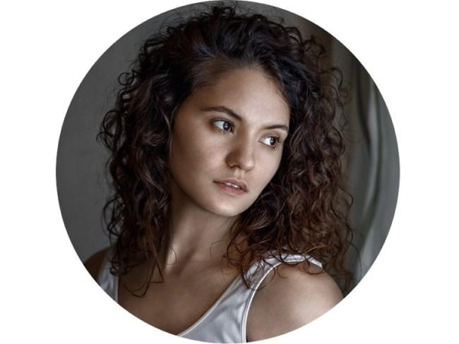 Profilnild Tatjana Bogdan, Gründerin von Mamatime