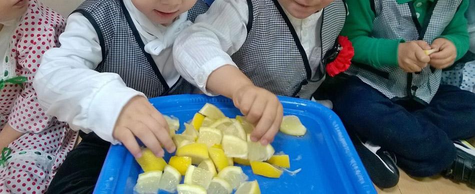 Actividades en la Escuela Infantil Mamatina de Aravaca (10)