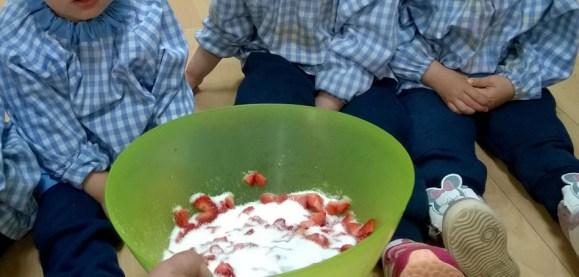 Actividades en la Escuela Infantil Mamatina de Aravaca (20)