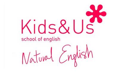 Inglés con Kids&Us