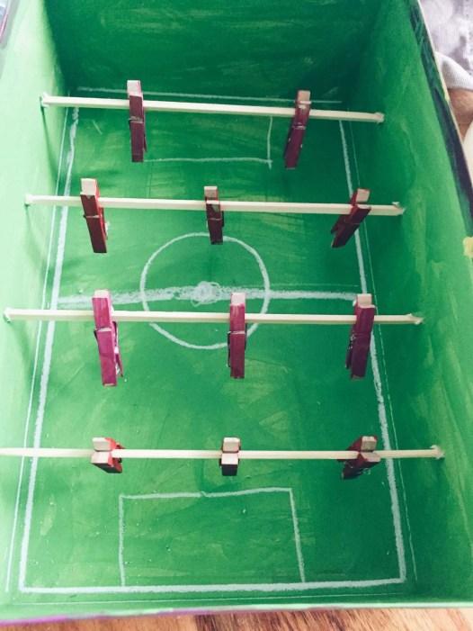 Mamablog MamaWahnsinnHochDrei Fußballdeko 34