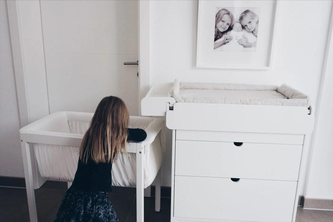 Erstausstattung für das vierte Kind MamaWahnsinnHochdrei
