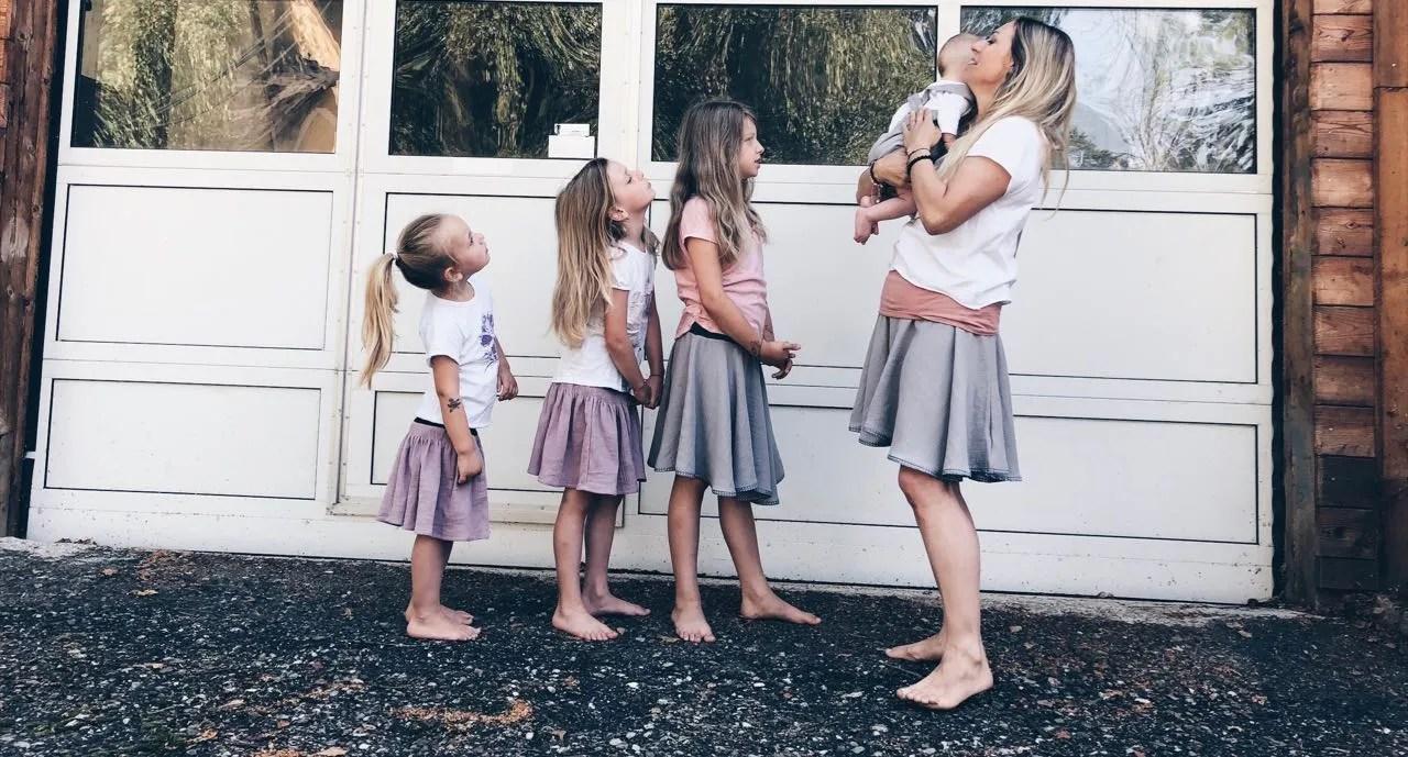 Das Leben mit Kindern erleichtern MamaWahnsinn