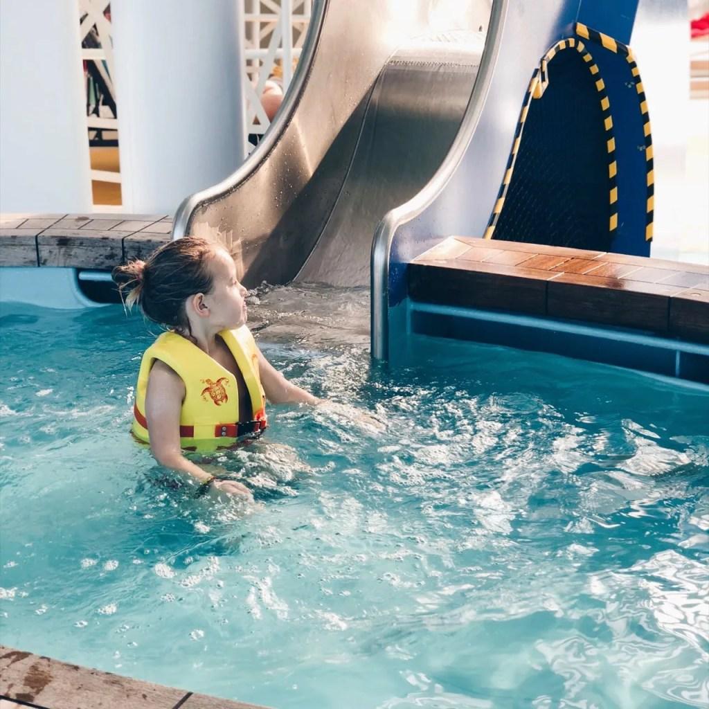 Highlights für Familien am Kreuzfahrtschiff MamaWahnsinn