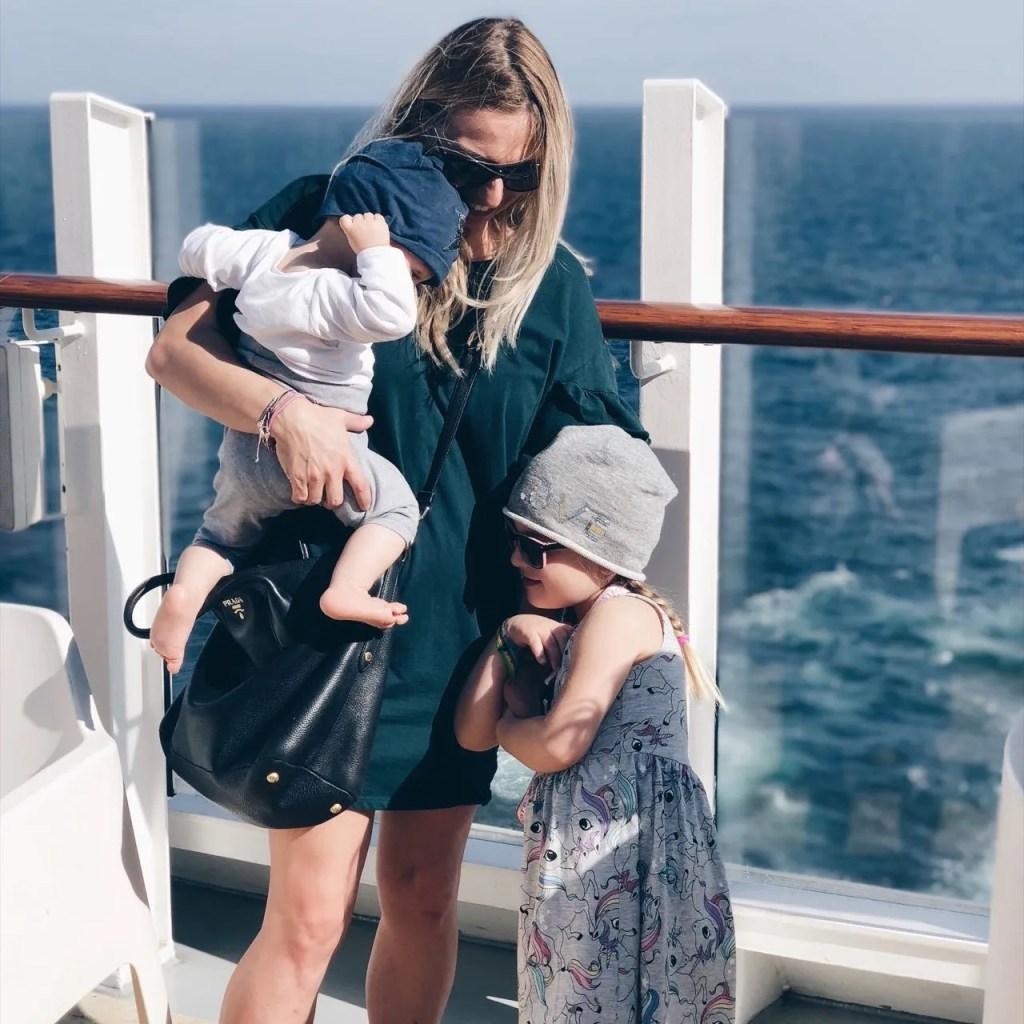 alleinerziehend im Urlaub MamaWahnsinn