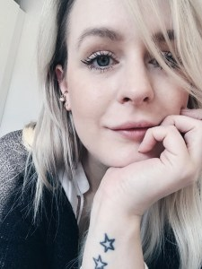Momfluencer Anna Frost Interview