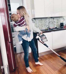 Erleichterungen und Haushalts-Tipps MamaWahnsinn