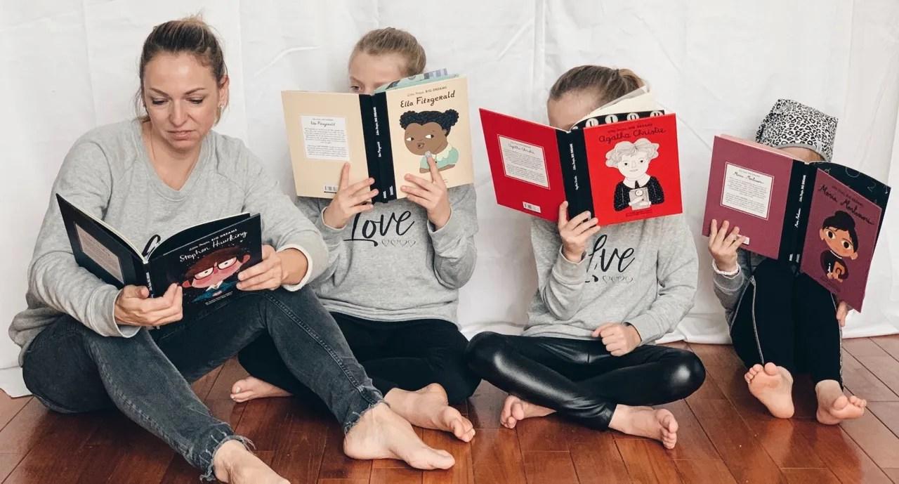 Little People Big dreams Kinderbücher MamaWahnsinn