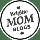 Brigitte Mom Blog Title