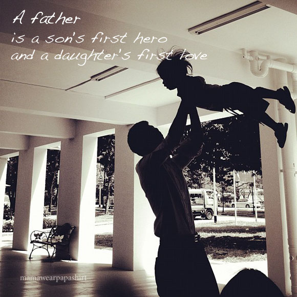 father_quote