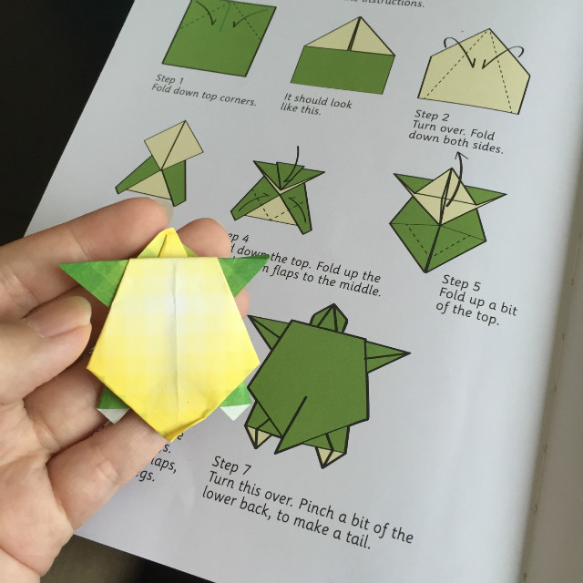 island-of-legends-turtle-origami
