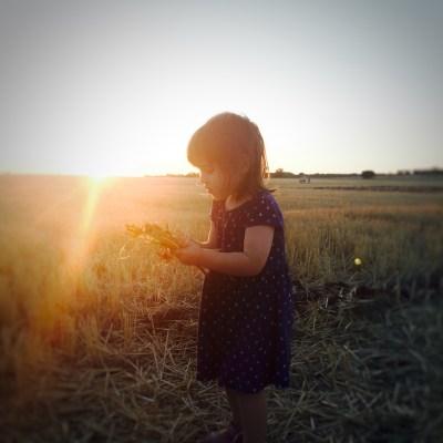 Was Kinder wirklich glücklich macht