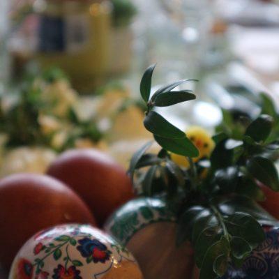 Ostern in Polen: Wochenende in Bildern 04/18