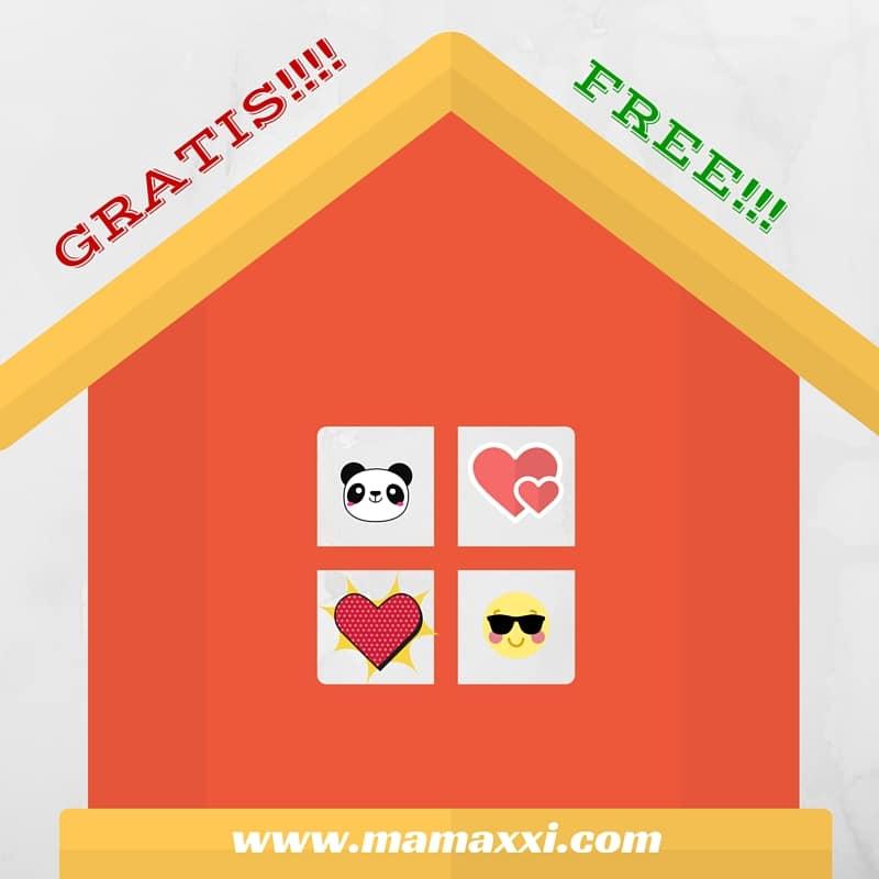 gratis free casa