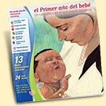 Calendario del Bebe Gratis
