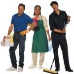 Gratis Servicio de Limpieza Domestica para pacientes con Cáncer