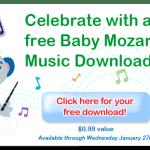 Baby Mozart Canción Gratis