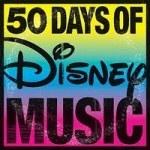 GRATIS: 50 Días de Disney Music