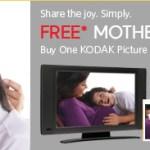 2 Kodak DVD Gratis en CVS